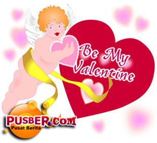 Kumpulan SMS Ucapan Selamat Hari Valentine