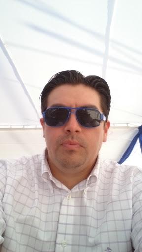 Eduardo Rojo