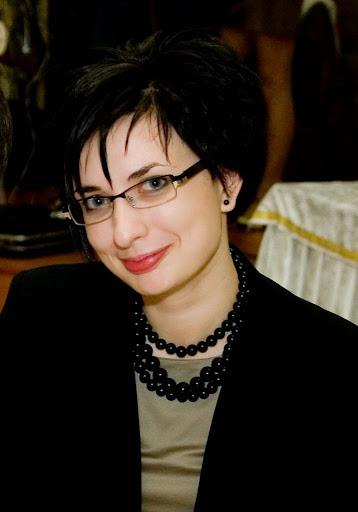 Шатохіна Катерина Олександрівна