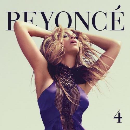Beyonce - 4 (iTunes Version) (2013)