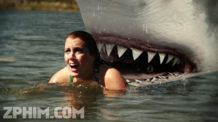 Ảnh trong phim Cá Mập Thời Tiền Sử - Jurassic Shark 1
