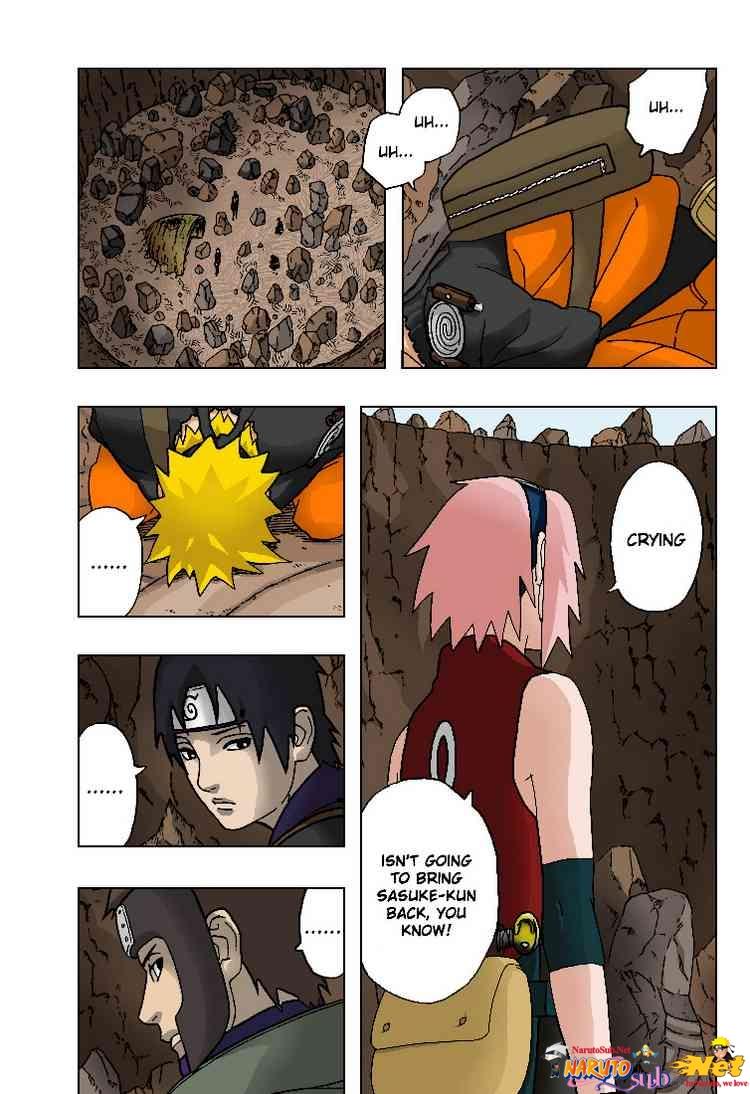 tz 4, Naruto chapter 310    NarutoSub
