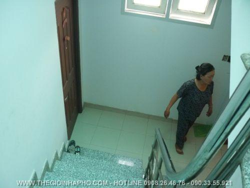 Bán nhà Thích Quảng Đức , Quận Phú Nhuận giá 4 tỷ - NT28