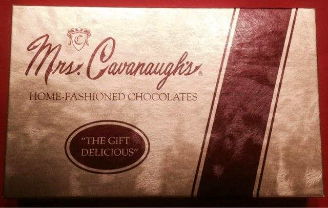 Gourmet Valentine's gift