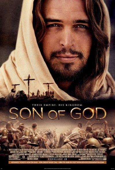Poster Of English Movie Son of God (2014) Free Download Full New Hollywood Movie Watch Online At Alldownloads4u.Com