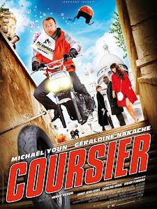 Paris Tốc Hành - Coursier poster