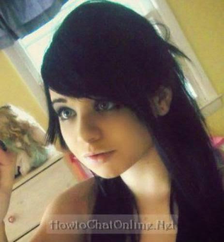Teen webcam omegle Chrome Web