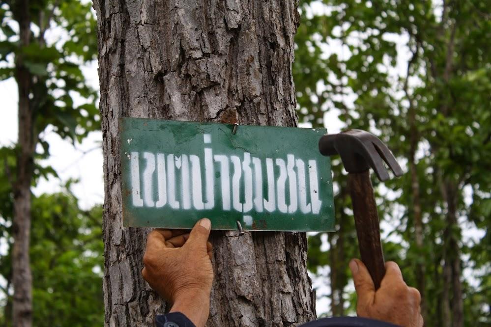 ป่าชุมชน