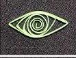 скручиваем глазки