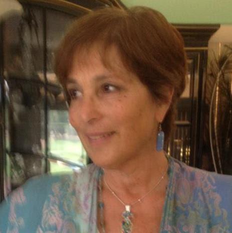 Cathy Pagano