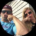 Mr and Mrs Fuchs