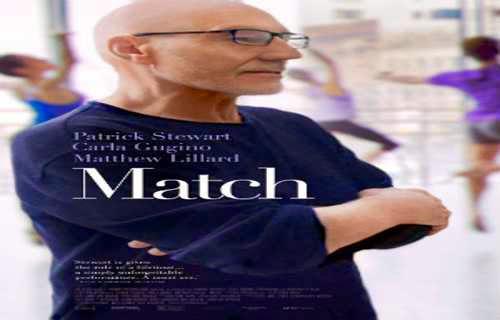 مشاهدة فيلم Match مترجم اون لاين