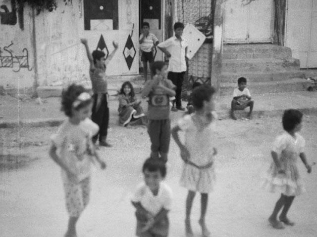 ラファ@ガザ、パレスチナ