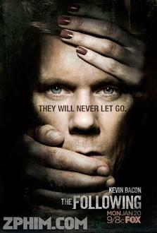 Truy Tìm Sát Nhân 2 - The Following Season 2 (2014) Poster