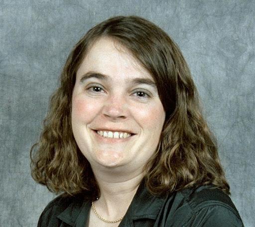 Sue Dickinson Photo 23