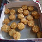 Ore-Ida 薯球