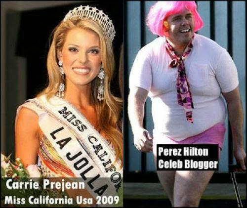 Did Perez Hilton Discriminate