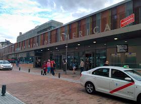 Madrid promociona el modelo de colaboración público-privada de los intercambiadores de transporte