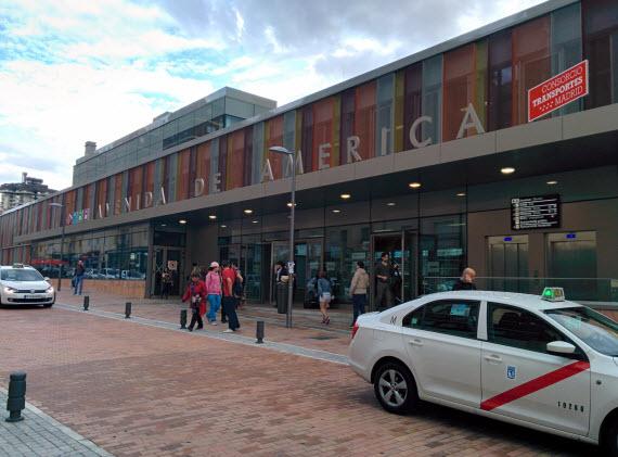 EMadrid promociona el modelo de colaboración público-privada de los intercambiadores de transporte