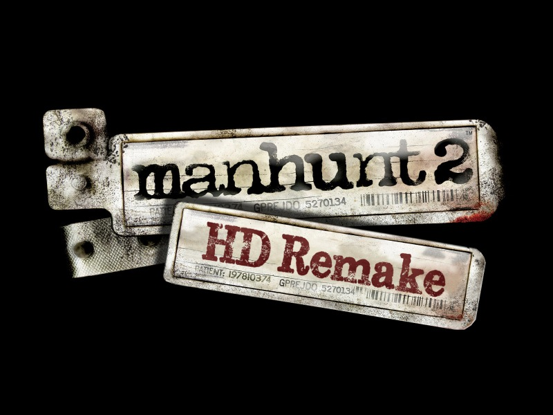 Manhunt 2 HD Remake