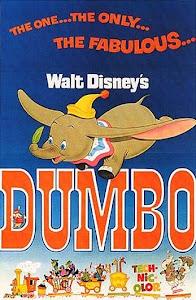 Chú Voi Biết Bay - Dumbo poster