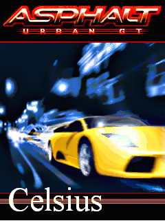 Asphalt : Urban GT [By Gameloft] ASP1
