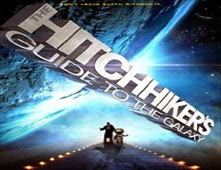 مشاهدة فيلم The Hitchhiker's Guide to the Galaxy