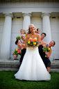 С чего начинается свадьба