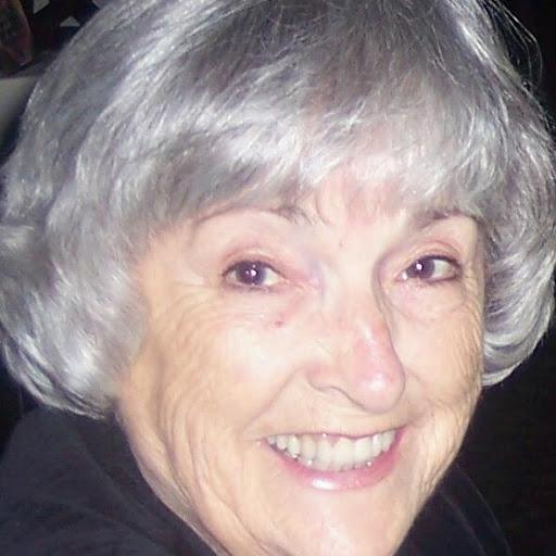 Sandy Slater
