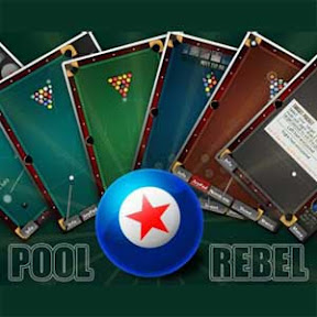 PC Game Pool Rebel