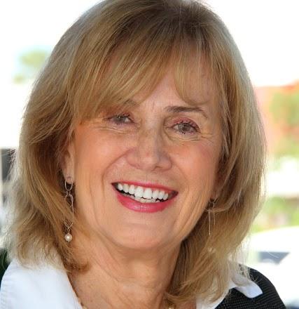 Joan Sambuchino Photo 3