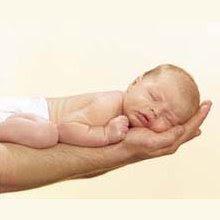 Дар життя: перші етапи життя немовляти. Погляд психолога