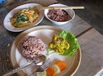 Chiang Mai: restaurant May Kadee