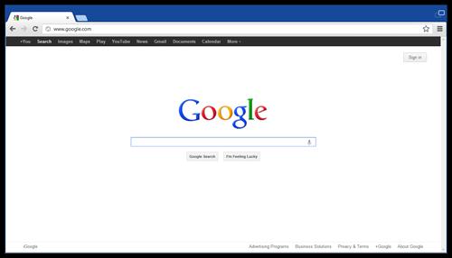 Mit diesen Tricks haben Sie Google im Griff - Bilder
