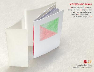 llibre de poemes personalitzat