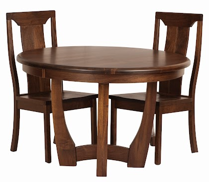 . Handcrafted Dining Room Sets From Erik Organic