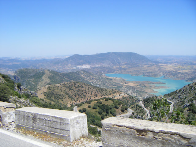 """Sul de Espanha, """"Pueblos Blancos """" e mais Além! DSCF5111"""
