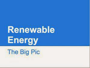 Renewable Energy News July 12 2011
