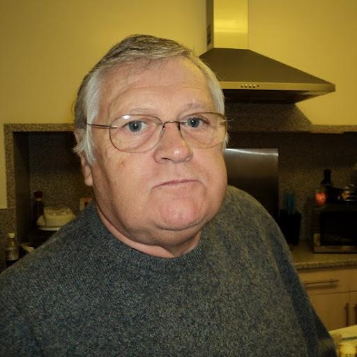 Bill Sutherland