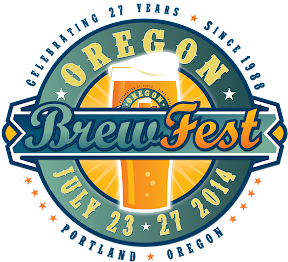 Oregon Brewers Festival 2014