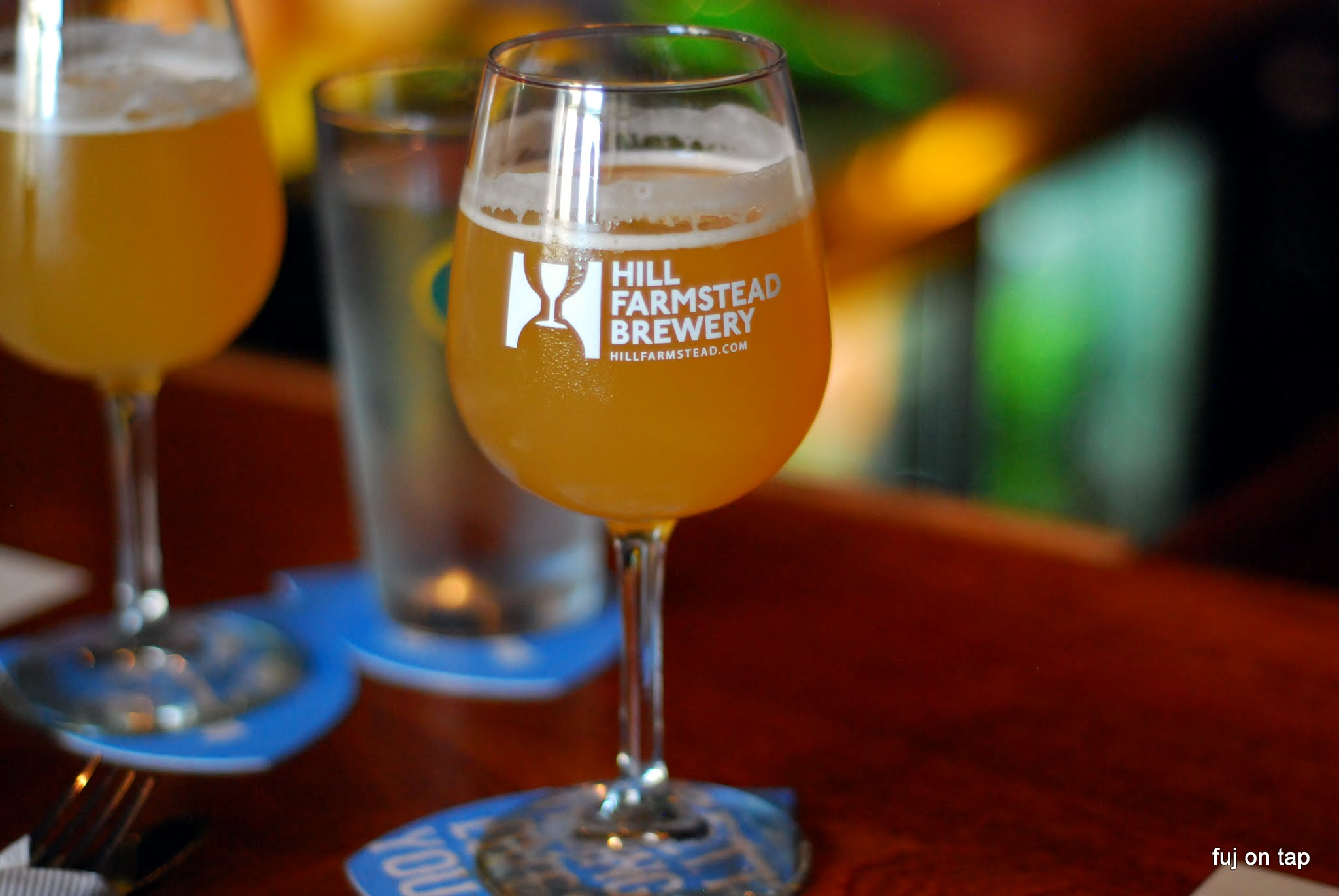 Hill Farmstead and Alchemist collaboration Walden