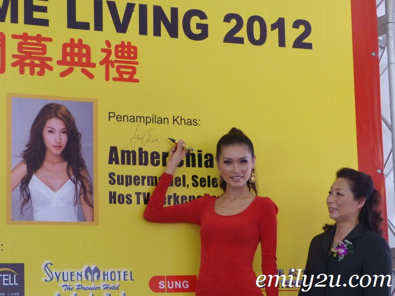 Perfect Home Living Expo 2012