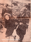 De bevrijders in Twente