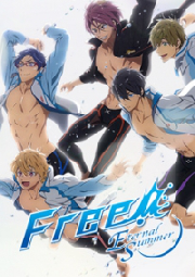 Free! Eternal Summer Ger Sub