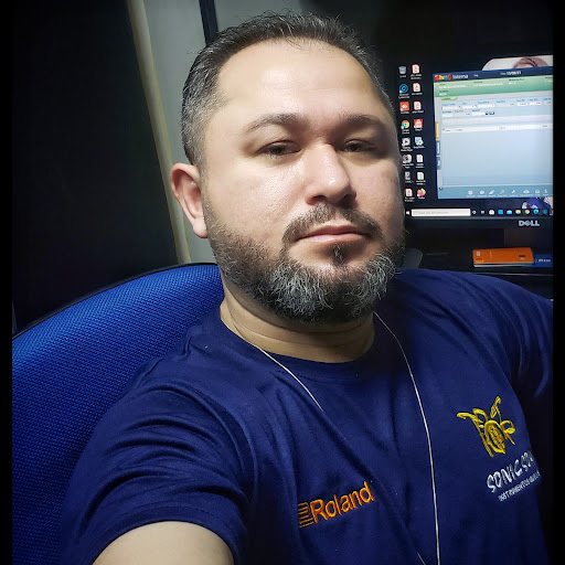 Rivanildo Felix da Silva