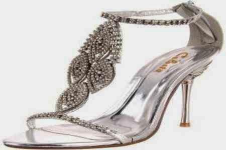Zapatos de cristal como regalo para una chica de 15 años