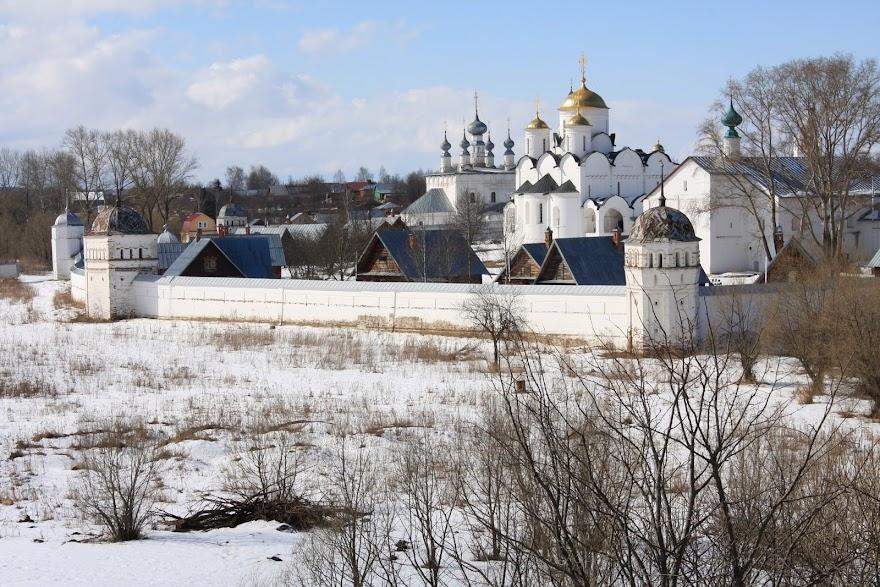 Visitar SUZDAL ou Суздалb, para os amigos, e de descobrir um dos lugares mais belos da Rússia | Rússia