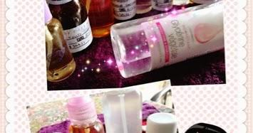 Erika paola perfume hecho en casa tercera receta - Perfumes en casa ...