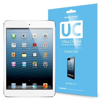 SPIGEN SGP iPad Mini Steinheil SQ Ultra Crystal