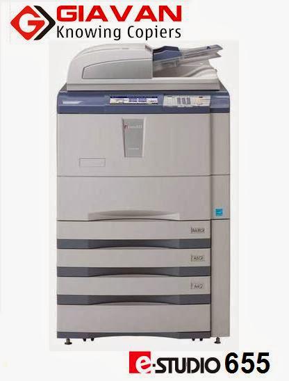 máy photocopy toshiba e655, máy photocopy toshiba, may photocopy